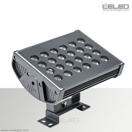 color changing led outdoor spotlight 50W & flood outdoor building