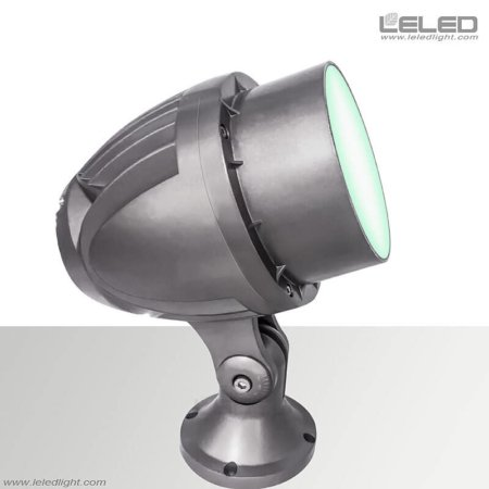 RGBW LED Floodlights Spot Fixture For Public Space Architectural