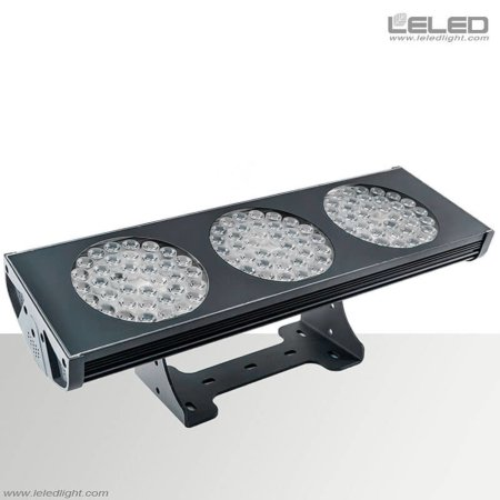 RGB LED flood lights outdoor 100w volt 24v