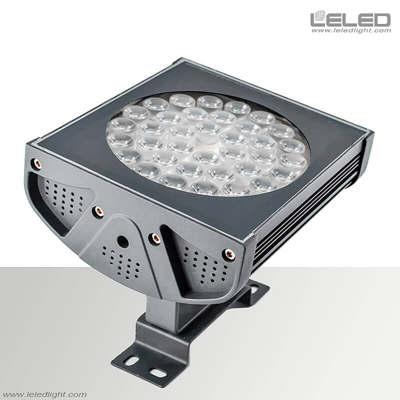 led outdoor landscape flood lights 36w 110v 220v or 24v