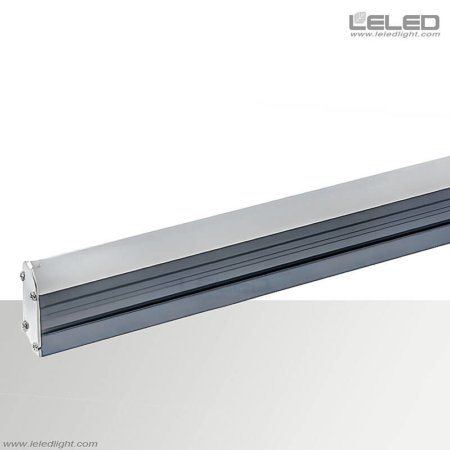 Dmx512 Outdoor LED Linear Tube Lights PMMA Cover Lighting China