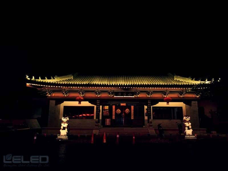 exterior led wall wash lights china china factory