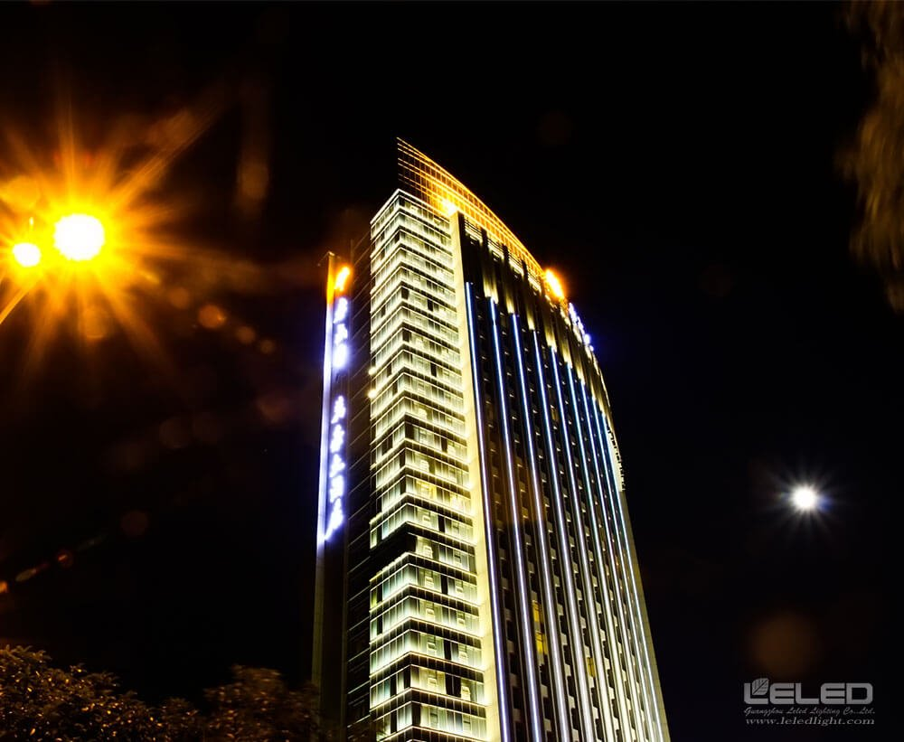 Led lights manufacturers in china outdoor landscape - Commercial exterior lighting manufacturers ...