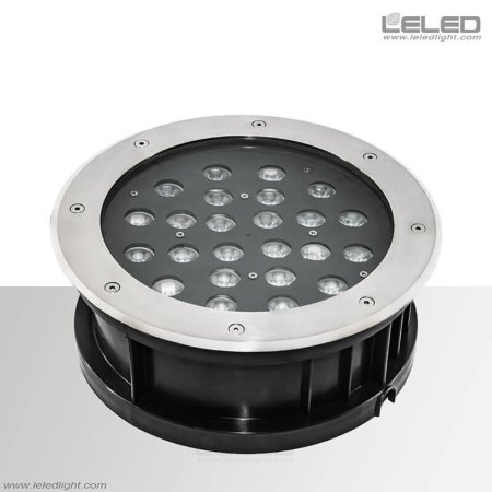 led inground lights cree uplight china