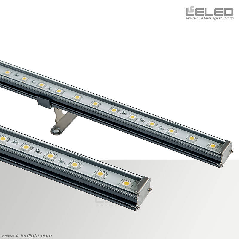 LED Linear Lights Outdoor SMD Rigid Strip IP65 China Lighting Manufacturers