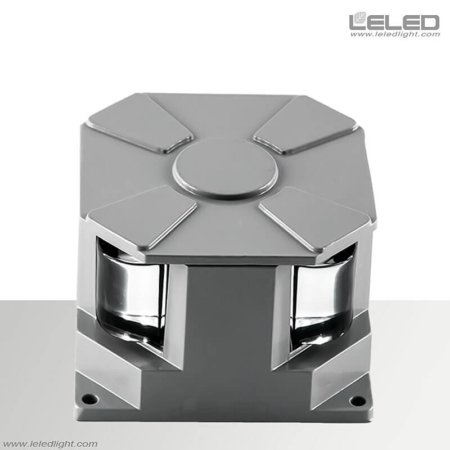 led wall lights exterior china