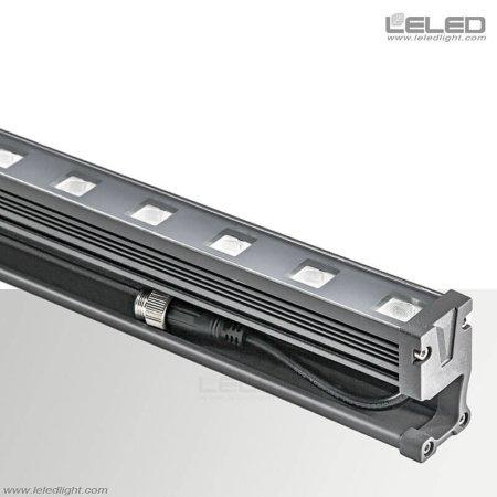 Outdoor Linear RGB LED Wall Washer Lights CREE China China Lighting Manufac