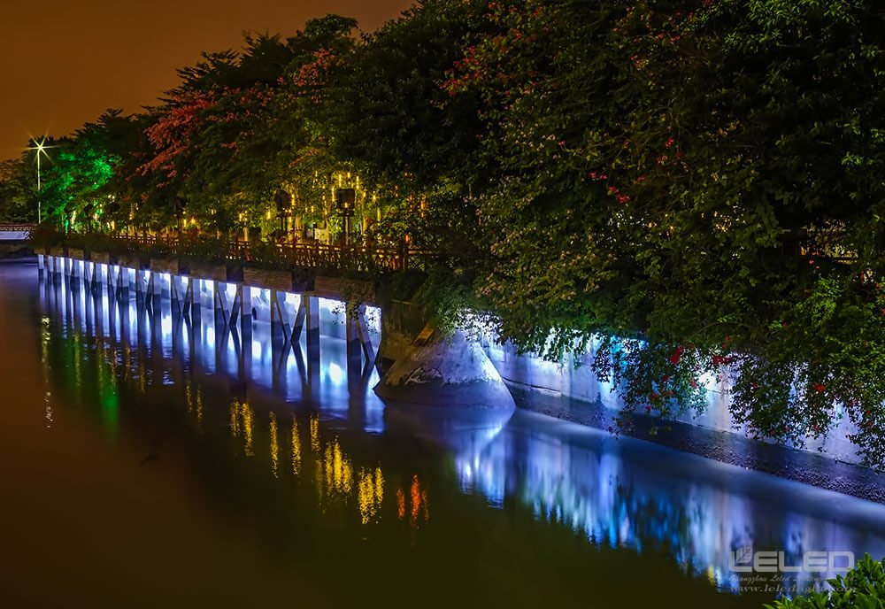 Outdoor wall wash lighting landscape high power led china lighting manufacturers Exterior linear led lighting