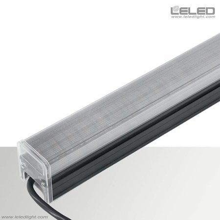 Outdoor Square LED Contour Lights Tube