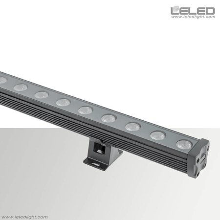 linear led wall washer light for eclairage architectural exterieur led
