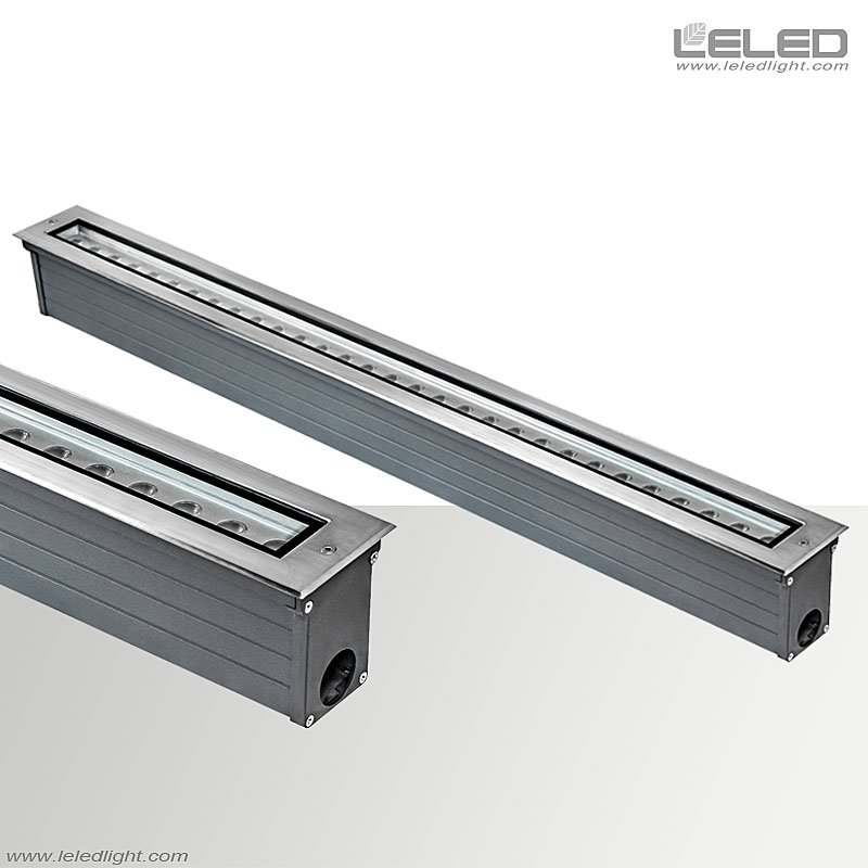 High Power Linear Inground Led Outdoor 30w For Recessed Wallwashers China Lighting Manufacturers