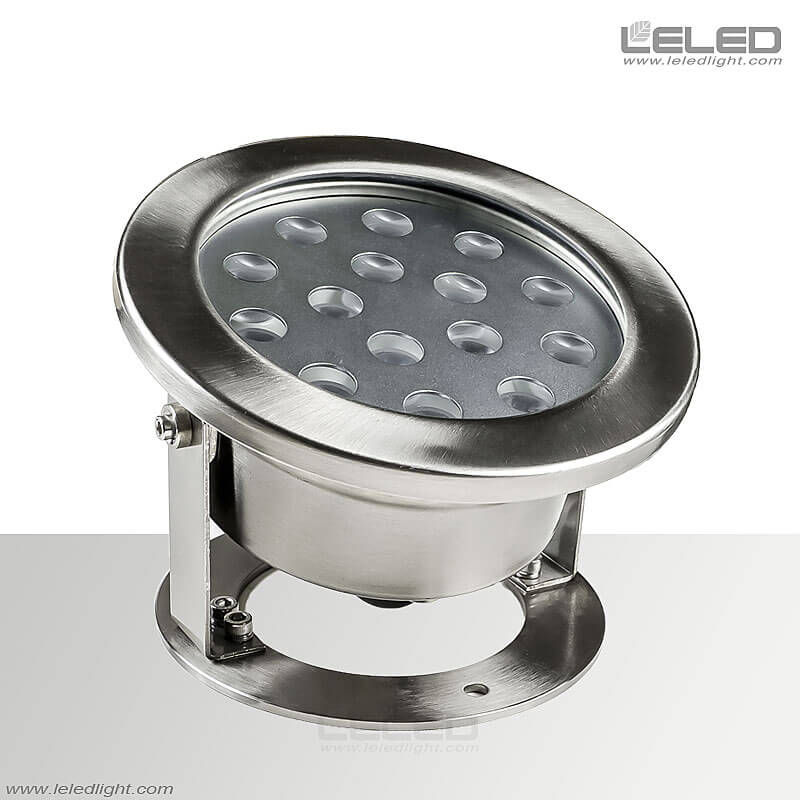 Led Underwater Flood Lights For Pool High Power Cree Chip