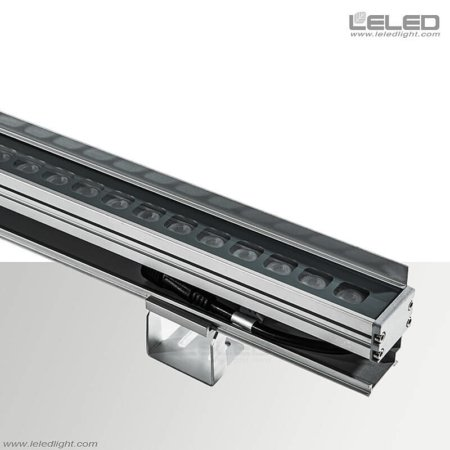 SMD LED Wall Washer For Exterior Wall Mounted Light Fixtures