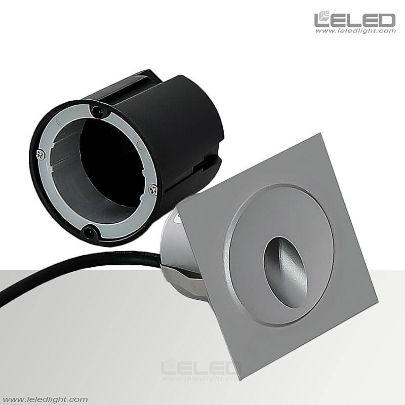 Square recessed wall lights outdoor 3w floor washer lights china square recessed wall lights outdoor 3w floor washer lights workwithnaturefo