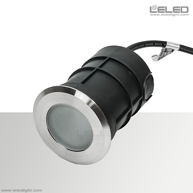 Color Changing Rgb Led Recessed Lighting For Outdoor